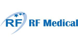 RF Medical logo